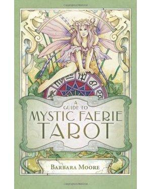 Mystic Faerie Deck & Book