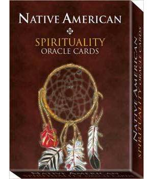 Native American Oracle