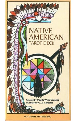 Native American Tarot Deck