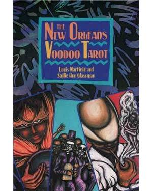New Orleans oracle by Fatima Mbodj