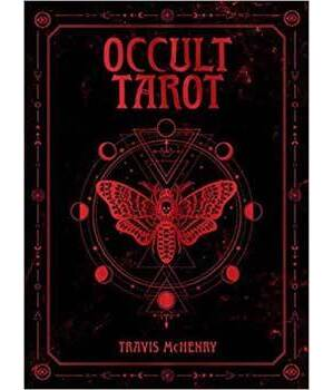 Occull Tarot by Travis McHenry