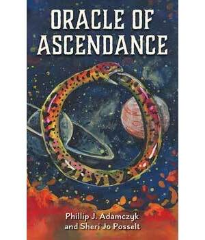 Oracle of Ascendance by Adamczyk & Posselt