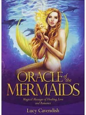 Oracle Of The Mermaids Deck