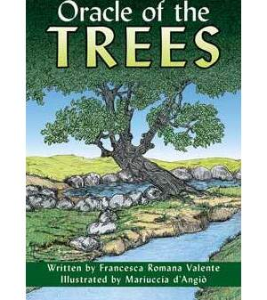 Oracle of the Trees by Valente & D'Angio