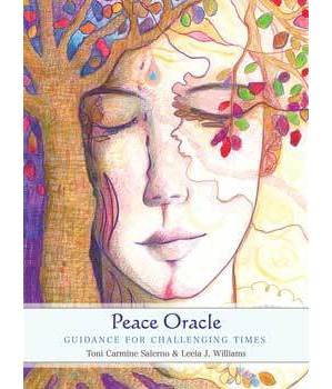 Peace oracle by Salerno & Williams