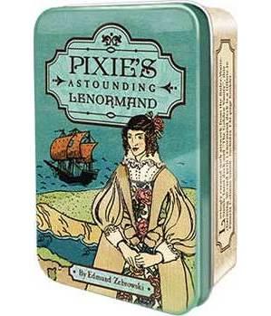 Pixie's Tin
