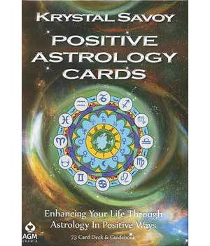 Positive Astrology Crds by