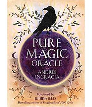 Pure Magic oracle by Andres Engracia