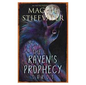 Raven's Prophecy Deck & Book