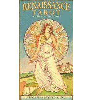 Renaissance Tarot by Brian Williams