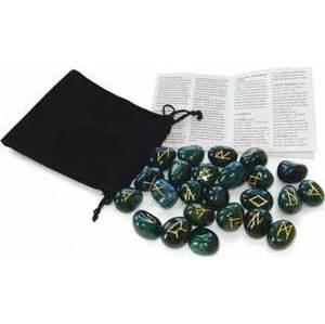 Runes Bloodstone