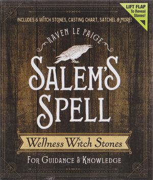 Salem's Spell Wellness Witch Stones