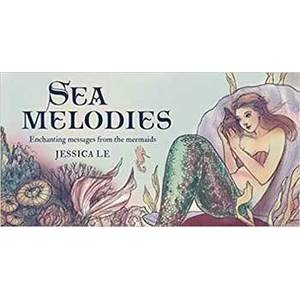 Sea Melodies by Jessica Le