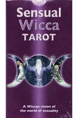 Sensual Wicca Deck