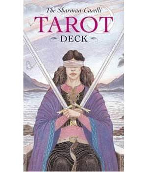Sharman-Caselli Tarot