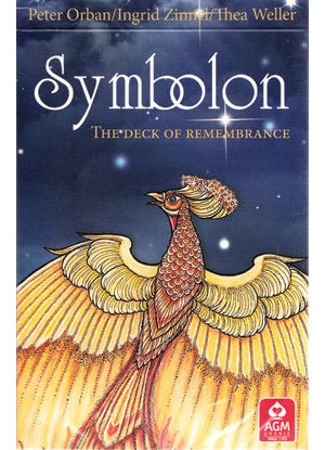 Symbolon Deck of Remembrance by Orban, Zinnel & Weller