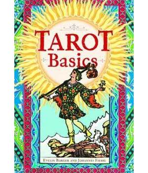 Tarot Basics Book & Deck