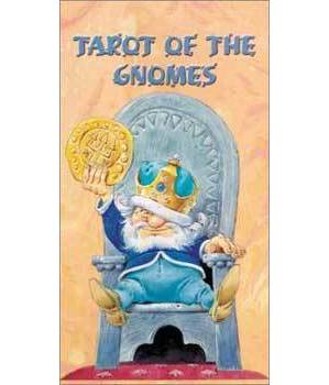 Tarot of the Gnomes by Antonio Lupatelli
