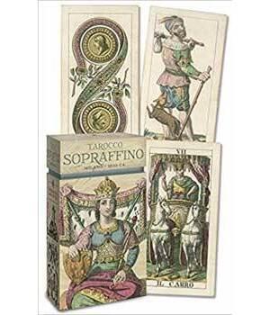 Tarocco Sopraffino(1830)