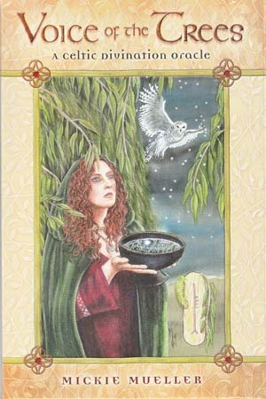 Voice Of The Trees Deck & Book