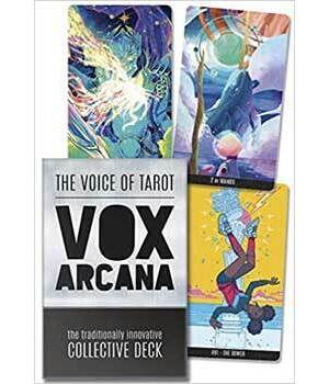 Vox Arcana, Voice of Tarot