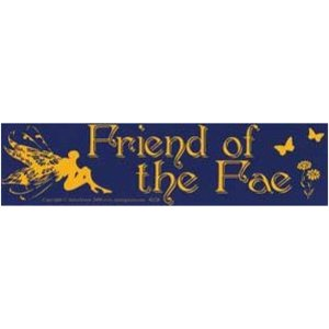 Friend Of The Fae