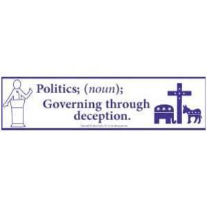 Politics Governing