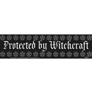 Protected By Witchcraft