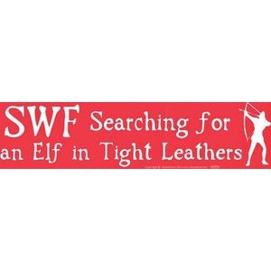 Swf Searching For An Elf