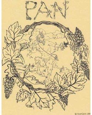 Joyful Pan Poster