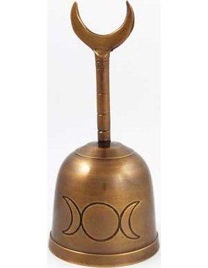 """Moon Altar Bell 5"""""""
