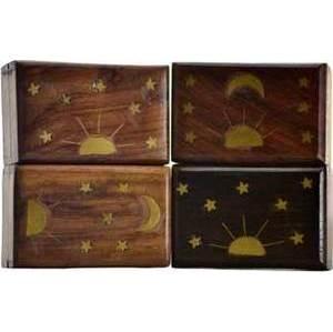 "Celestial Box 3"" x 2"""