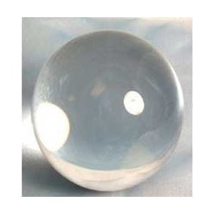 200mm Clear Crystal Ball
