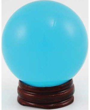 50mm Aqua Crystal Ball