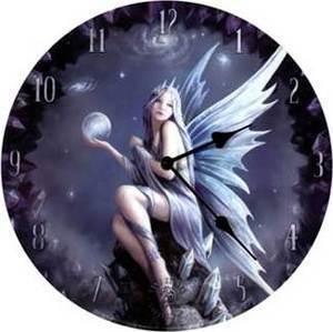 Stargazer Clock