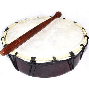 """8 1/2"""" Cermonial Drum"""