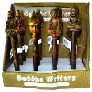 Buddha pens (box of 12)
