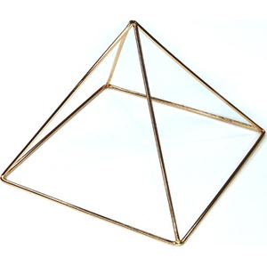 "6"" Copper Pyramid Energizer"