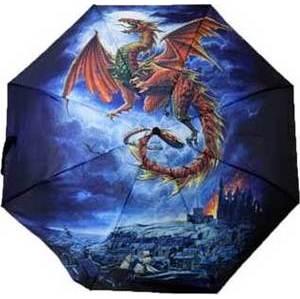 Dragon umbrella