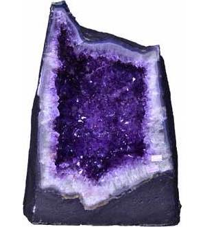 117.81 # Amethyst cathedral