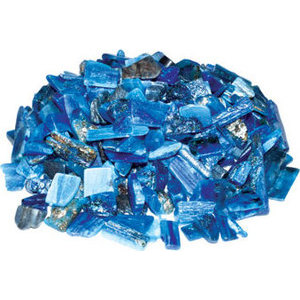 1 lb Kyanite tumbled chips