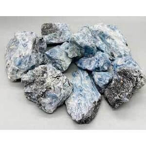 ~3# Flat of Kyanite, Pariba a quality