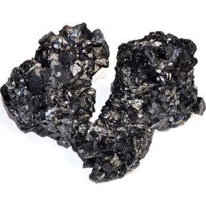 ~3# Tourmaline, Black specimen