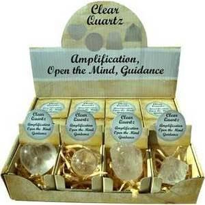 Quartz gift box (set of 12)