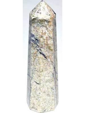"""3 1/2""""+ Tiffany obelisk"""