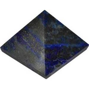 30-40mm Lapis Pyramid