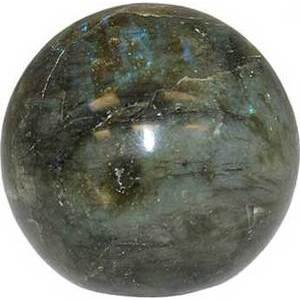 40mm Labradorite Sphere