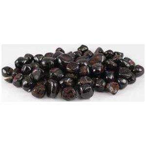 1 Lb Garnet Tumbled Stones