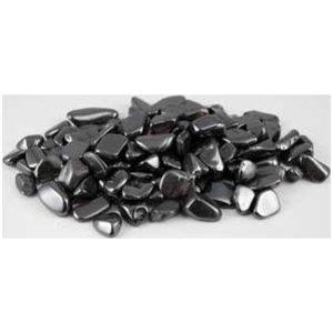 1 Lb Hematite Tumbled Stones