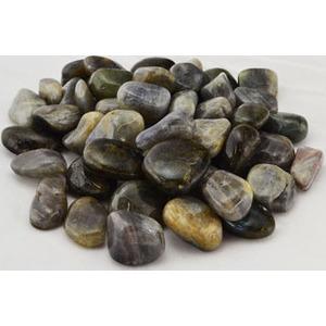 1 Lb Labradorite Tumbled Stones